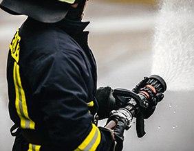 Fire Fighting Design