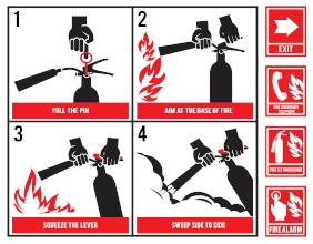 Fire Fighting Technician Syllabus