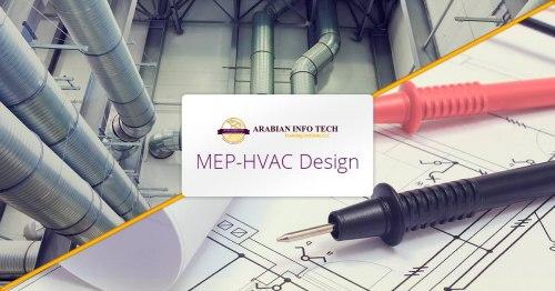 MEP - HVAC DESIGN Online TRAINING - 4 Weeks Program